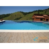 acabamento borda piscina de vinil valor Raposo Tavares