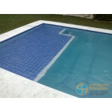 acabamento de piscina borda Guarujá