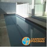 acabamento para borda piscina preço Santo Antônio de Posse