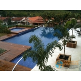 acabamento piscina de vinil Taubaté