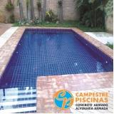 acabamentos piscinas de fibra Vila Albertina