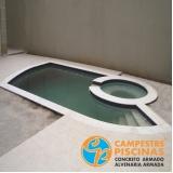 aquecedor de piscina elétrico valor Taubaté