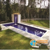 aquecedor de piscina para academia preço Vila Mariana