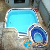 aquecedor elétrico para piscina 110v preço Ribeirão Pires