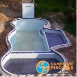 aquecedor elétrico para piscina 110v valor Piracicaba