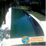 aquecedor elétrico para piscina 50 mil litros valor Embu