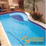 aquecedor elétrico para piscina 80 mil litros Jardim São Luiz