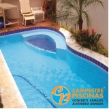 aquecedor elétrico para piscina facchin valor Artur Alvim