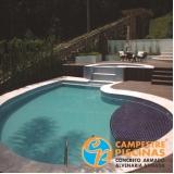 aquecedor elétrico para piscina valor Arcadas