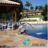 aquecedor solar para piscina Pacaembu