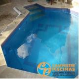 aquecedores para piscina em clube Interlagos