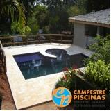 comprar aquecedor elétrico para piscina Pedreira