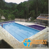 comprar iluminação para borda de piscina melhor preço Parque São Lucas