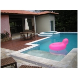 comprar iluminação para piscina de vinil Jardins