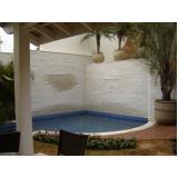 comprar iluminação para piscina led valor Vila Andrade
