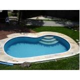 comprar iluminação para piscina led Jardim Helian