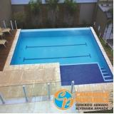 comprar iluminação piscina coberta valor Francisco Morato
