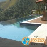comprar piscina de concreto para recreação melhor preço Bauru