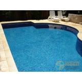 comprar piscina de fibra com sauna Vila Marcelo