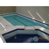 comprar piscina de fibra irregular Praia Grande