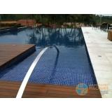 comprar piscina de fibra para cobertura Brasilândia
