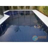comprar piscina de fibra pequena Ilha Comprida