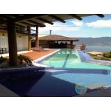 comprar piscina de fibra reforçada para condomínio preço Parque Santa Madalena