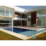 comprar piscina de fibra reforçada preço Votuporanga