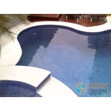 comprar piscina de fibra reforçada Embu das Artes