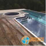comprar piscina de concreto com visores