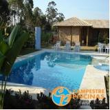 comprar piscina de concreto para condomínio