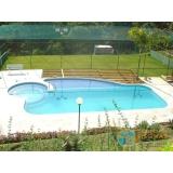 comprar piscinas de fibra 1000 litros Limão
