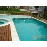 comprar piscinas de fibra com sauna Vila Prudente