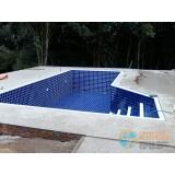comprar piscinas de fibra com spa para hotel Rio Grande da Serra