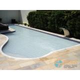 comprar piscinas de fibra para cobertura Pinheiros