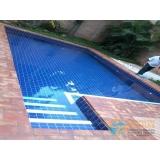 comprar piscinas de fibra para condomínio Carapicuíba
