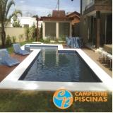 comprar piso para piscina antitérmico Santa Isabel