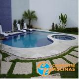 contratar reforma de borda de piscina de vinil Vila Sônia