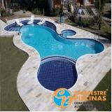 contratar reforma de borda de piscina Aricanduva