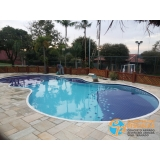 empresa de acabamento para borda de piscina de vinil Cidade Patriarca