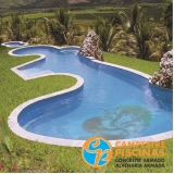 empresa para comprar cascata de piscina em acrílico Itaquera