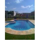 empresa para comprar iluminação para piscina de vinil Jardim Santa Helena