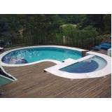 empresa para comprar iluminação para piscina led Vila Mazzei