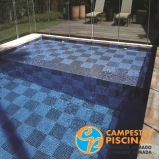 empresa para construção de piscina em alvenaria Juquehy