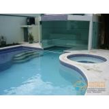 empresa para reforma para piscina de concreto Juquehy