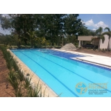 empresa para reforma piscina de cobertura Belém