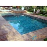 empresa para reforma piscina de fibra Paulínia