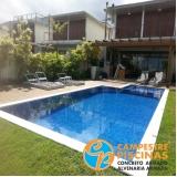 empresa para revestimento para piscina barato Cidade Ademar