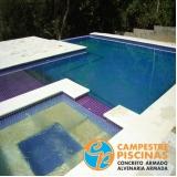 empresa para revestimento para piscina vinil Mendonça