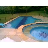 filtro para piscina com carrinho preço Louveira